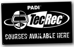 PADI TecRec Dive Center