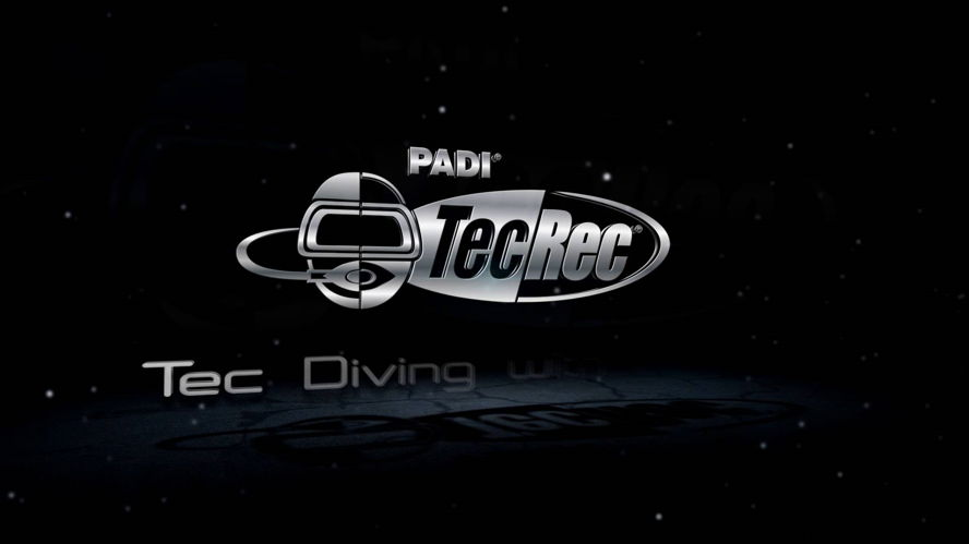 Video PADI TecRec Phuket - Tec diving with All4Diving